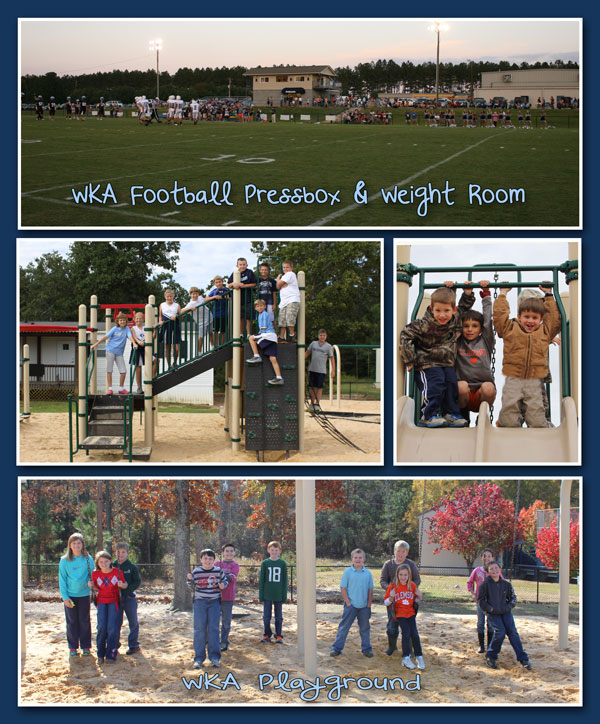 Campus page 2 2013 | Campus & Facilities