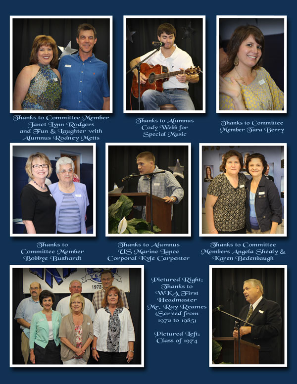 40 Year Celebration Pg 6 3.11.15 | 40 Year Celebration