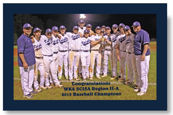 Baseball Region Champs Image 4.24.15 2 | Varsity Baseball