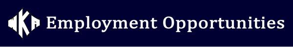 Heading Employment Opportunities 2016 | Employment Opportunities