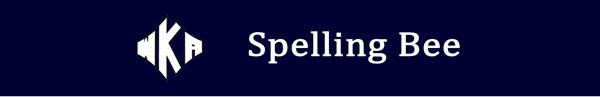 Heading Spelling Bee 2016 | Spelling Bee