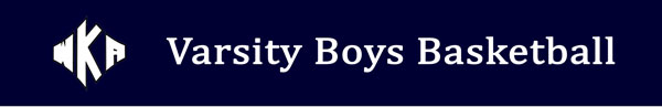 Heading 2016 Varsity Boys Basketball | Varsity Boys Basketball