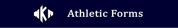 Heading 2016 Athletic Forms | Athletic Forms