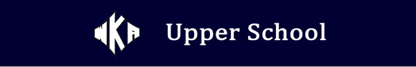 Heading 2016 Upper School | Upper School