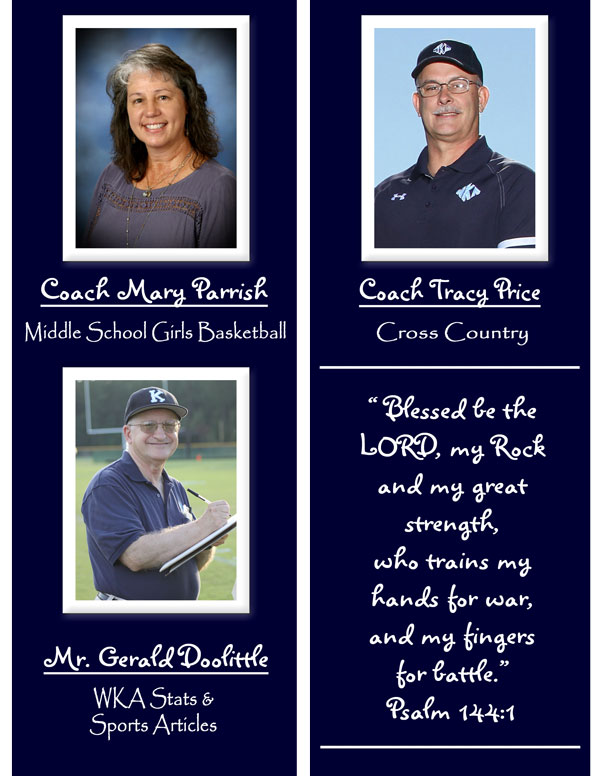 Coaches 2016-17 Page 3 Image | Coaches & Staff