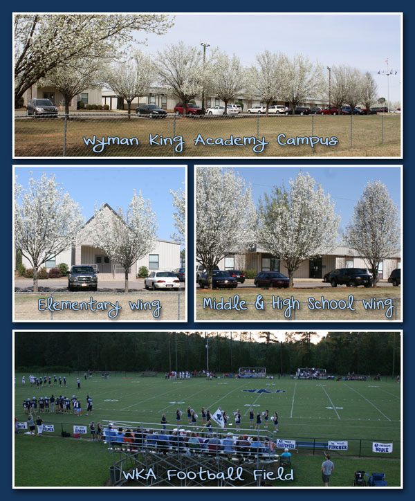 Campus page 1 2013 | Campus & Facilities