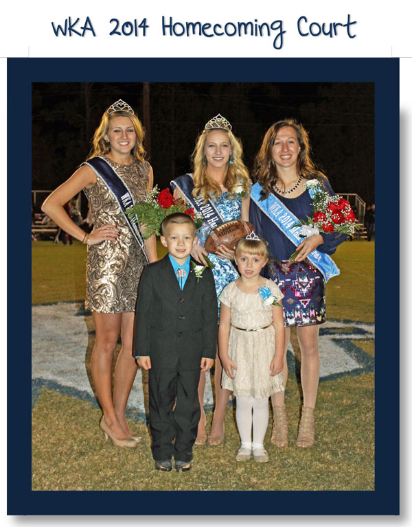Homecoming Queen 2014 Image Page 1 | Homecoming