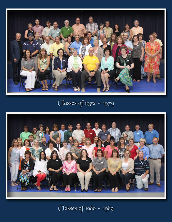 40 Year Celebration Pg 2 3.11.15 | 40 Year Celebration