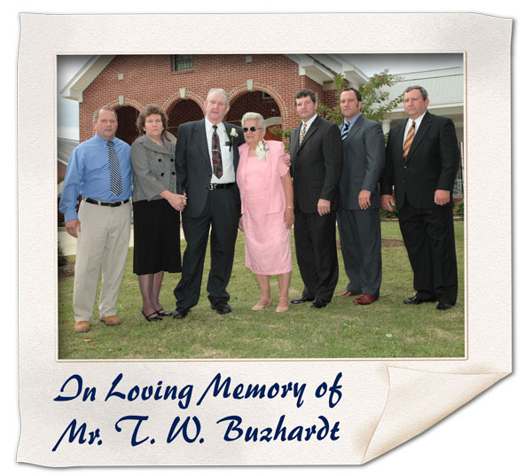 The Buzhardts Image Alumni 3.12.15 | Notable