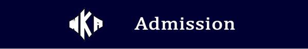 Heading Admission 2016 Image 4 | Admission