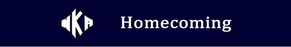 Heading Homecoming 2016 #2   Homecoming