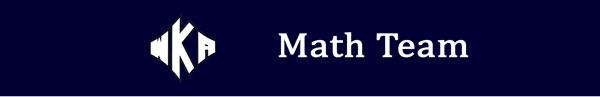Heading Math Team 2016 | Math Team