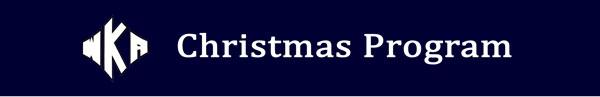 Heading Christmas Program 2015 | Christmas Program