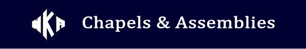 Heading Chapels & Assemblies 2016 | Chapels & Assemblies