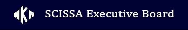 Heading SCISSA Executive Board 2016 | SCISSA Executive Board
