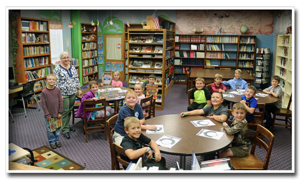 Library Image 2016 | Library