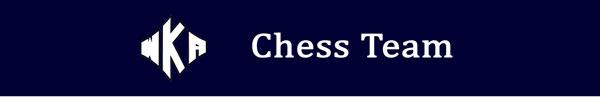 Heading 2016 Chess Team | Chess Team