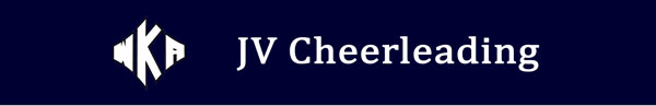 Heading 2016 JV Cheerleading | JV Cheerleading