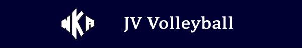 Heading 2016 JV Volleyball | JV Volleyball