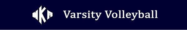Heading 2016 Varsity Volleyball   Varsity Volleyball
