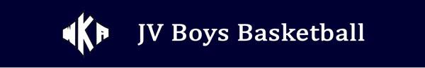 Heading 2016 JV Boys Basketball | JV Boys Basketball