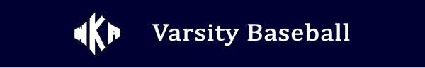 Heading 2016 Varsity Baseball | Varsity Baseball