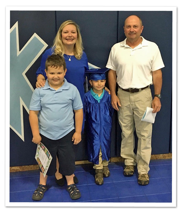 2020-21 Mattox Family Picture Admissions Image | Admission
