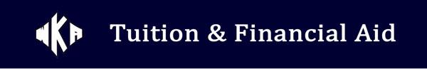 Heading Tuition & Financial Aid | Tuition & Financial Aid