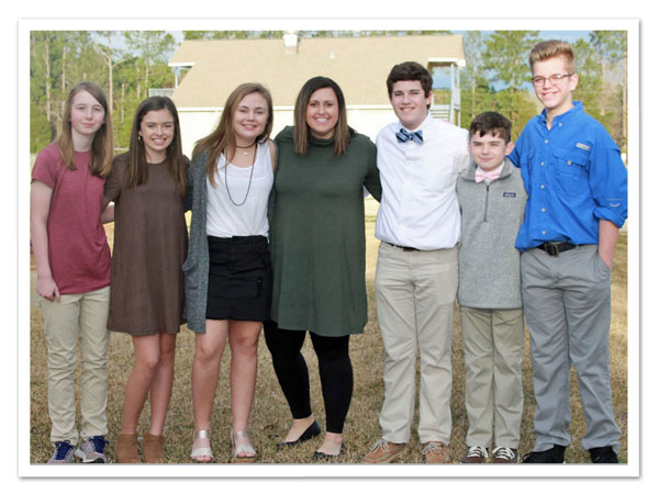 2020-21 MS Quiz Bowl Team | Student Life