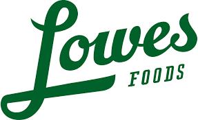 Lowes Foods 2 Logo | Parents' Association