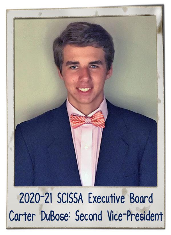 SCISSA Executive Board 2020-21 | SCISSA Executive Board