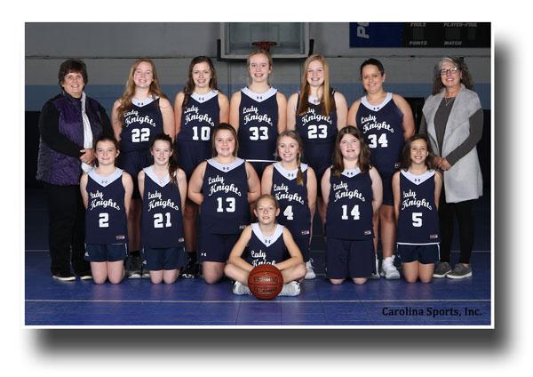 2020-21 JV Girls BB Image 1.15.21   JV Girls Basketball
