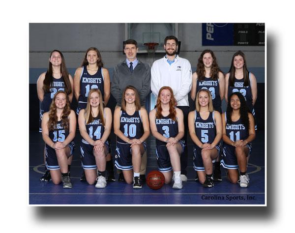 2020-21 V Girls BB Team Image 1.15.21 | Varsity Girls Basketball