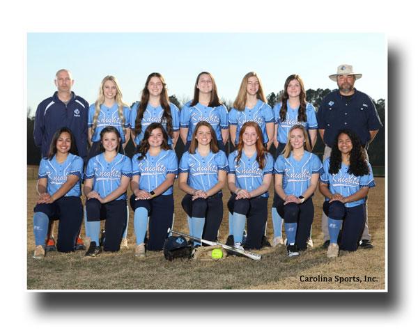 2021 Varsity Softball Team Picture 3.22.21 | Varsity Softball